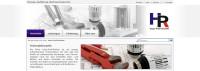 Entwicklung einer neuen Webseite für die Firma Haus-Profi-Richter