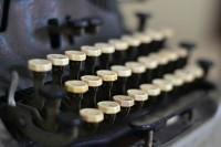 Schreibmaschine war gestern, heute zählen Serverlösungen