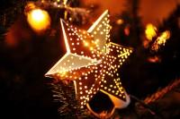 Frohe Weihnachten von kreITiv aus Dresden
