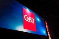 CeBIT - die weltweit größte IT-Messe