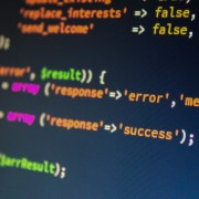 PHP 7 erhält im November Einzug
