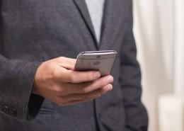 Moderne Unternehmenskommunikation per FMC-Smartphoneapp