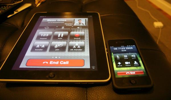 Dank FMC Client sicher und günstig telefonieren