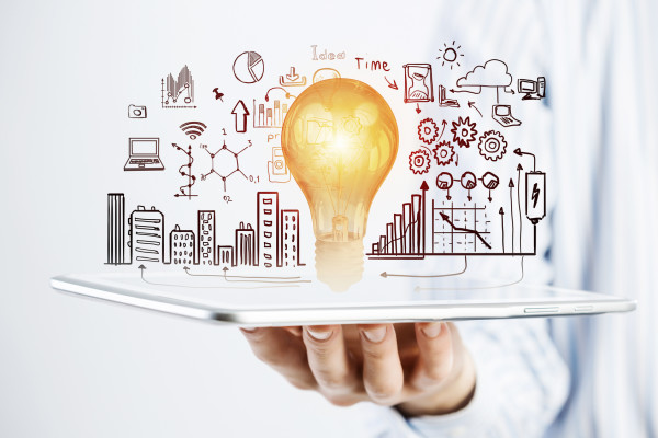 Wir konzipieren effiziente & maßgeschneiderte Lösungen zu sowohl technischen als auch organisatorischen Aspekten.