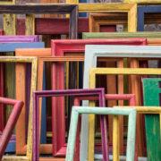 Frameworks in der Softwareentwicklung