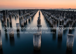 IT-Dokumentation und Wissensmanagement