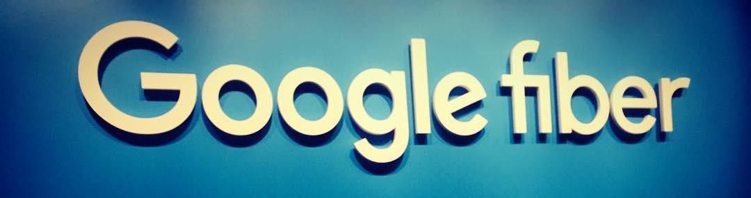 Googles Projekt zum Aufbau eines Hochgeschwindigkeits-Glasfasernetzes