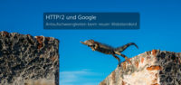 HTTP/2 – Anlaufschwierigkeiten beim neuen Web-Standard