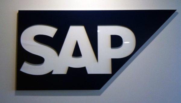 SAP ist Marktführer im Markt der ERP-Systeme