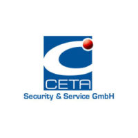 Logo CETA Security & Service GmbH