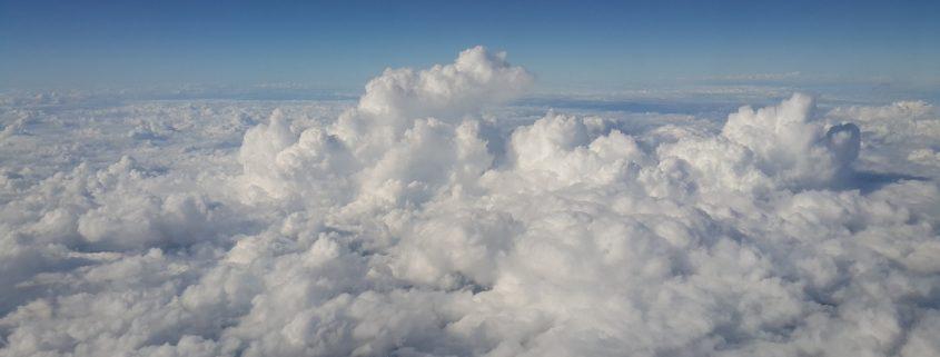 Möglichkeiten und Vorteile von Cloud Computing im Unternehmenseinsatz