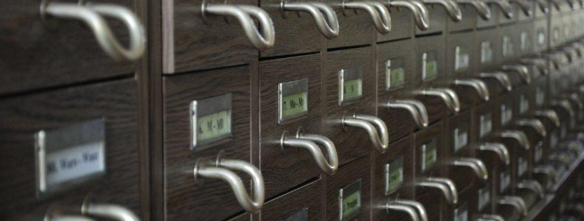 IT-gestützt, sicher und gesetzeskonform mit Managed E-Mail Systemen