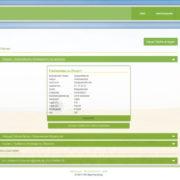 Die Nutzerdatenverwaltung auf www.agrarberatung.de