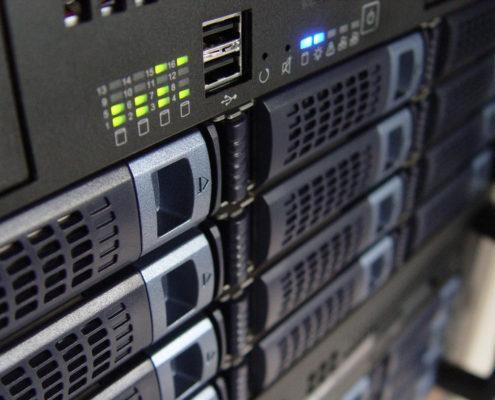 Server Monitoring für die pcvisit Software AG durch die kreITiv