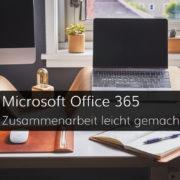 Der Klassiker der Office-Pakete von Microsoft