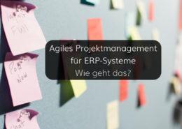 Agiles Projektmanagement im Vergleich zu klassischen Ansätzen