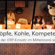 ERP-Software lohnt sich auch für den Mittelstand, wir erläutern die Hintergründe