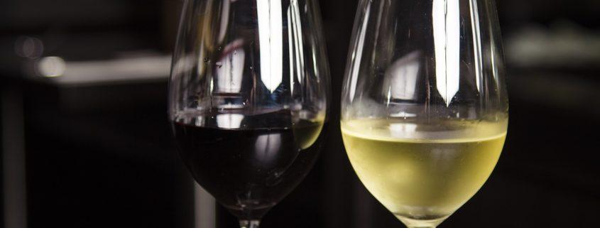 Weinmesse für Rot, Weiß u.v.m.