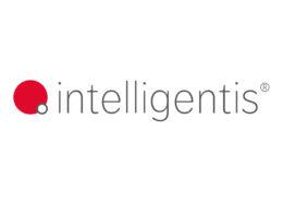Logo intelligentis GmbH