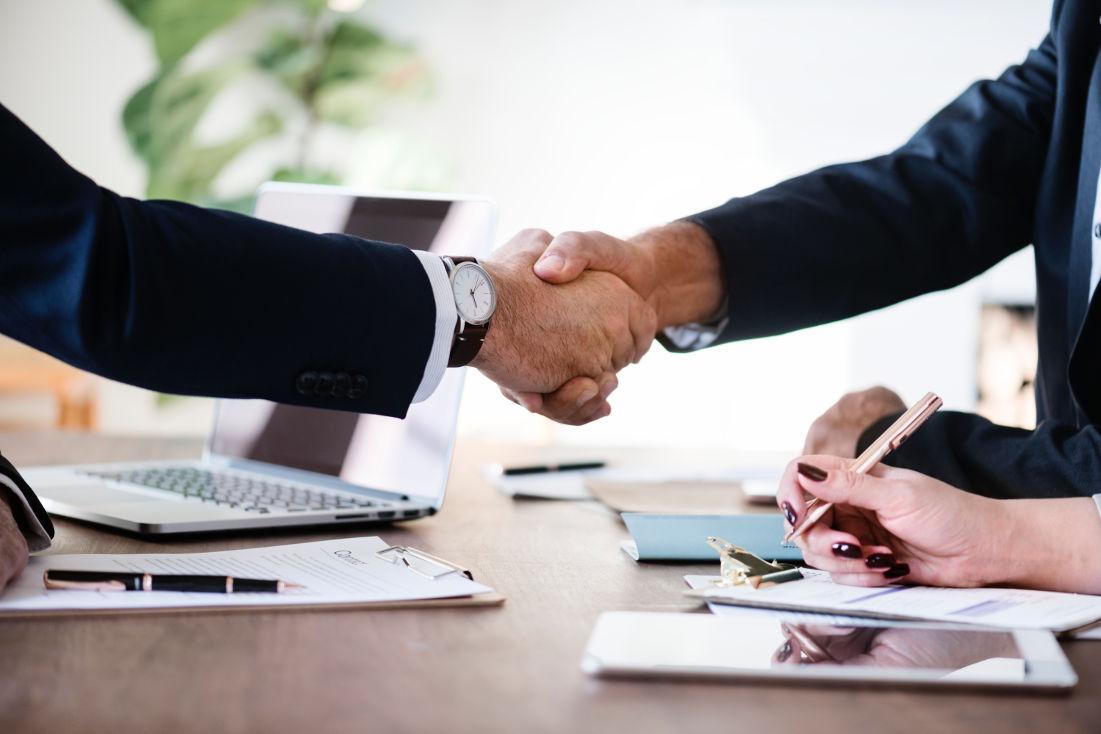 Sales-Mitarbeiter (m/w) bei der IT-Firma kreITiv in Dresden gesucht