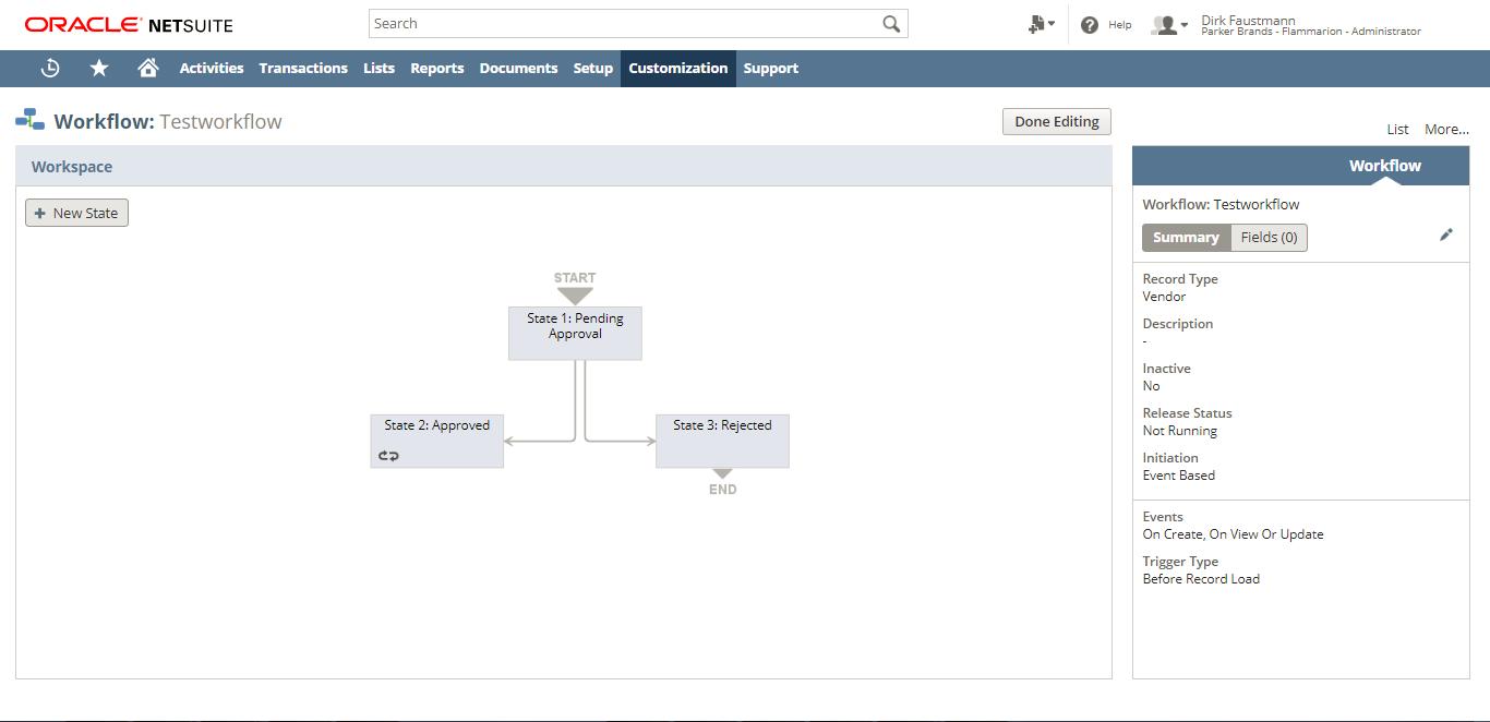 Prozessoptimierung mit Oracle NetSuite