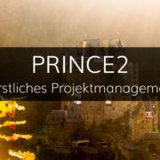 Auch unsere zertifizierten Berater arbeiten nach den PRINCE2 Standards