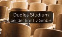 Informatik an der BA Dresden und bei kreITiv studieren
